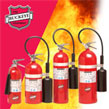 Carbon Dioxide Buckeye Fire Extinguishers