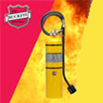 Combustible Metals Buckeye Fire Extinguisher
