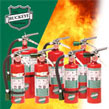 Halotron Buckeye Fire Extinguishers