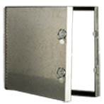 KHD Hinged Karp Duct Door