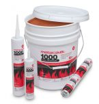 Metacaulk 1000 Intumescent Firestop Sealant