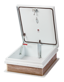 Diamond Series Roof Hatch