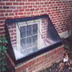 Steelway Window Well Covers